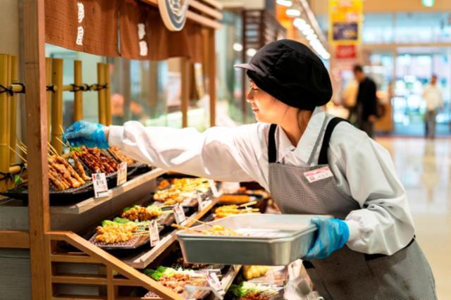 ゆめマート小倉東の画像・写真