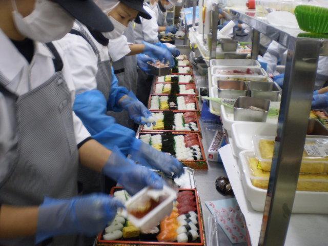 ゆめタウン博多 食品館の画像・写真