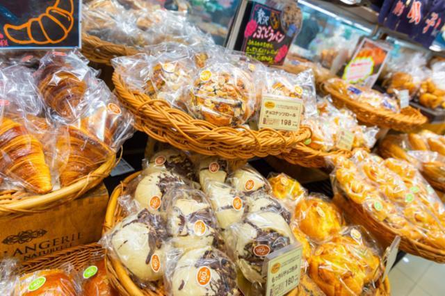 LECT  食品館の画像・写真